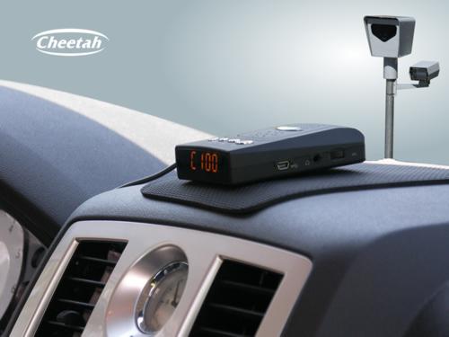 Best Speed Camera Detector