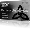 Platinum Membership for C550
