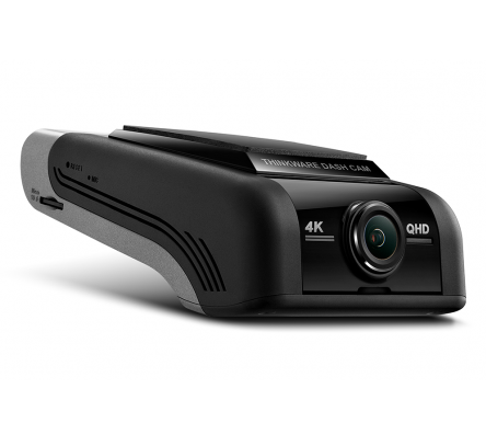 Thinkware U1000 4K QHD Cloud View Dash Cam - 128GB