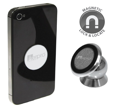 MagMate Magnetic Phone Mount