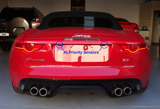 ALPriority in X...F TYPE