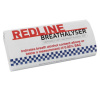 10 x REDLINE Disposable Personal-Use Breathalyser