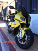 BMW S1000 ALG9 Front