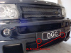 ALPriority in Range Rover Cosworth